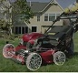 Recycler® 22 Inch All-Wheel Drive Walk Power