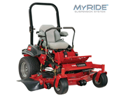 Z Master® Professional 6000 MyRIDE® Series