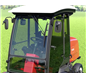 Toro New Improved All-Season Safety Cab