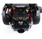 Toro® Commercial-Grade Engine