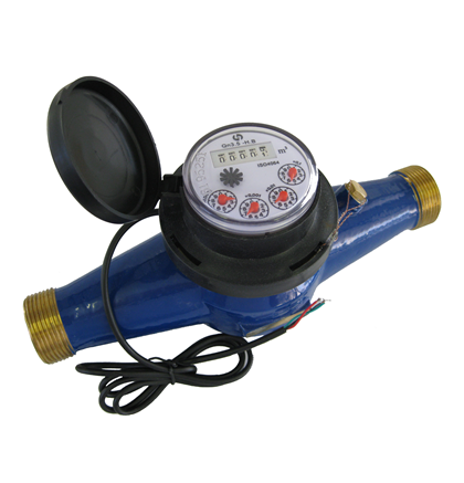 Irrigation Water Meters - 15mm to 40mm Single Jet, Multi-jet