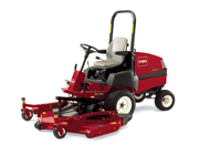 Small Area Rotary Mowers