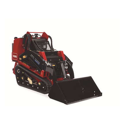 TX 1000 Narrow Compact Utility Loader (22327)