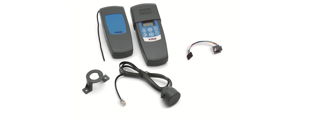 Irritrol Kwikstart™ Remote Control System | Toro Australia