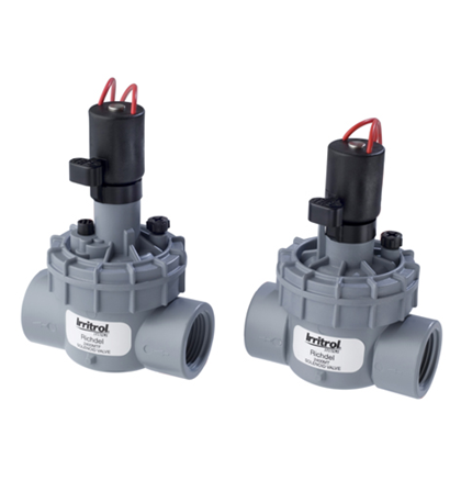 Irritrol 2400 Series Control Valves | Toro Australia