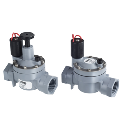 Irritrol 204/205FC Series Control Valves