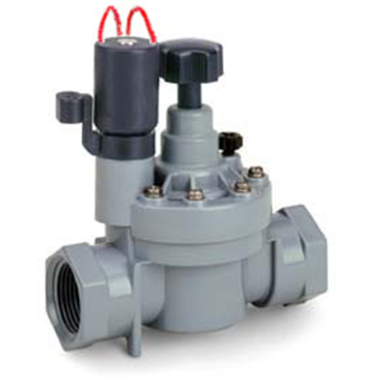 Irritrol 2500 Series Control Valves