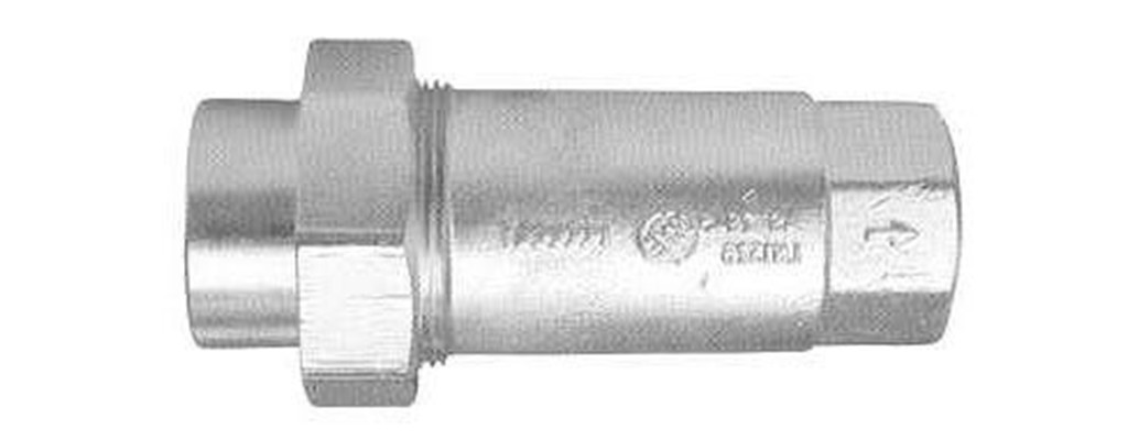 Irritrol Dual Check Valves