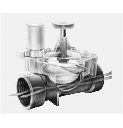 Irritrol Ultra-Flow® Solenoid Valves | Toro Australia
