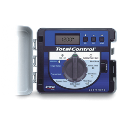 Irritrol Total Control®- R Series