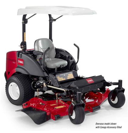 Groundsmaster® 7200 (30495TC)