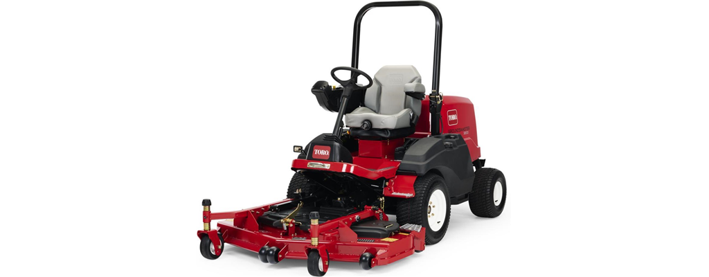 Groundsmaster® 3200 25hp 4WD (31901)