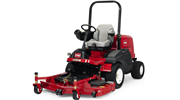 Groundsmaster® 3300 37hp 4WD (31907)