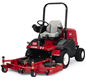 Groundsmaster® 3000 Series