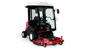 Groundsmaster® 3310 37hp 4WD with Cab (31909)