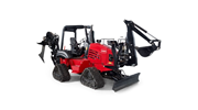 RT1200 Riding Trencher (25450)