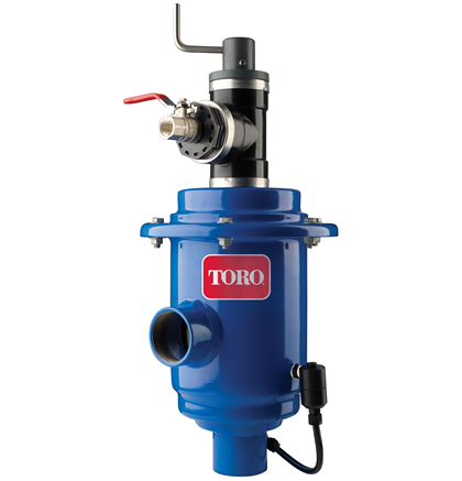 Toro SA500 Semi Automatic Suction Scanner Screen Filter