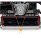 Proven Flex Suspension (Patented)