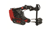 TX427 Narrow Compact Utility Loader (22321)