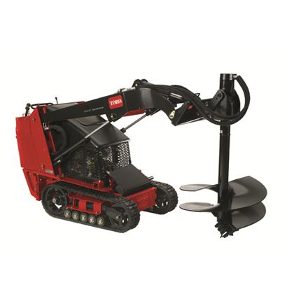 TX427 Narrow Compact Utility Loader (22321)