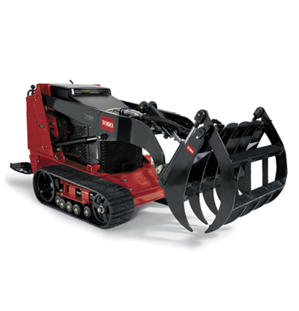 TX525 Wide Compact Utility Loader (22324)