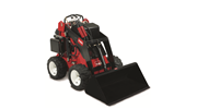 W320-D Series II Compact Utility Loader (22337CP)