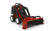 W323 Compact Utility Loader (22318)
