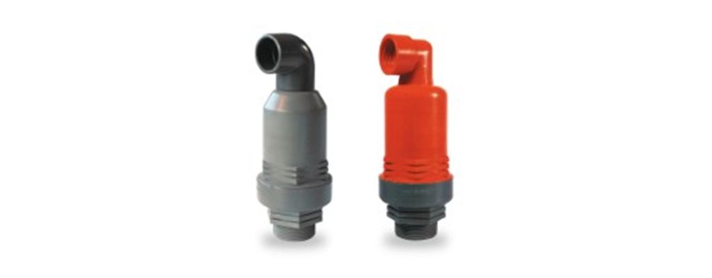 Toro Combination Vacuum Relief and Air Release Valves