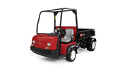Workman® HDX-D 4WD (07387TC)