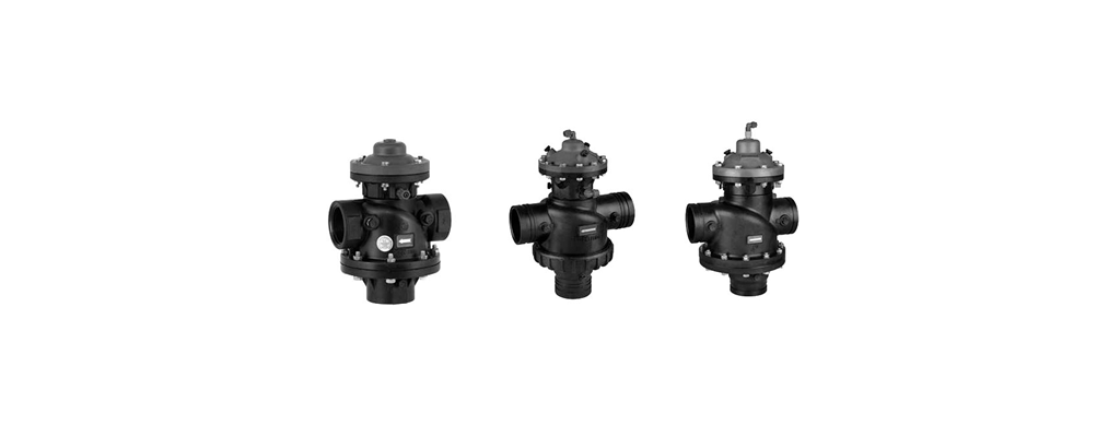 Toro Backwash Valve 350 Series