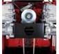 Dual Hydrostatic Drive System - ZT 2100