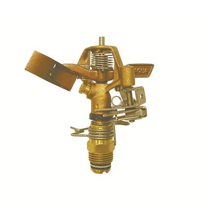 Aqua Bronze Metal Sprinklers | Toro Australia : Create a