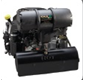 Kohler® EFI engine Fuel Savings