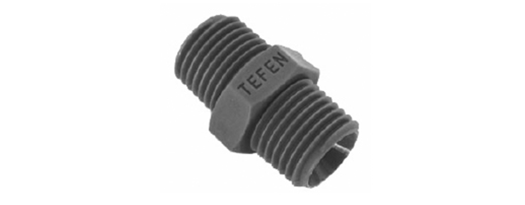 Tefen Pipe Fittings