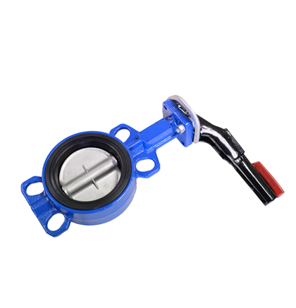 Irritrol Butterfly Valves