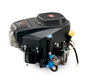 Powerful Toro® OHV V-Twin Cylinder Engine