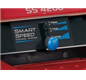Smart Speed® Control System - Three Speed range