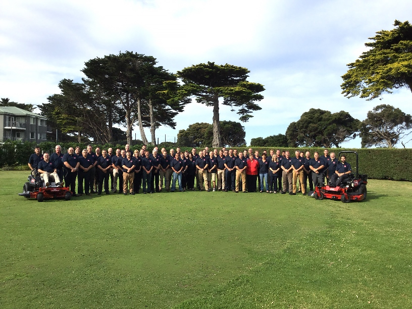 Toro National Sales Conference