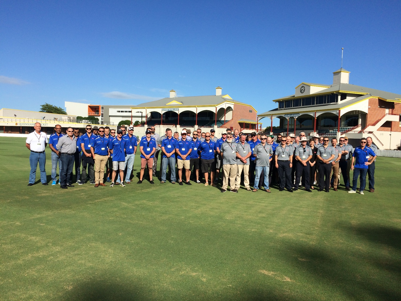 Toro Australia Hosts Fourth Sports Fields and Grounds Forum with Great Success