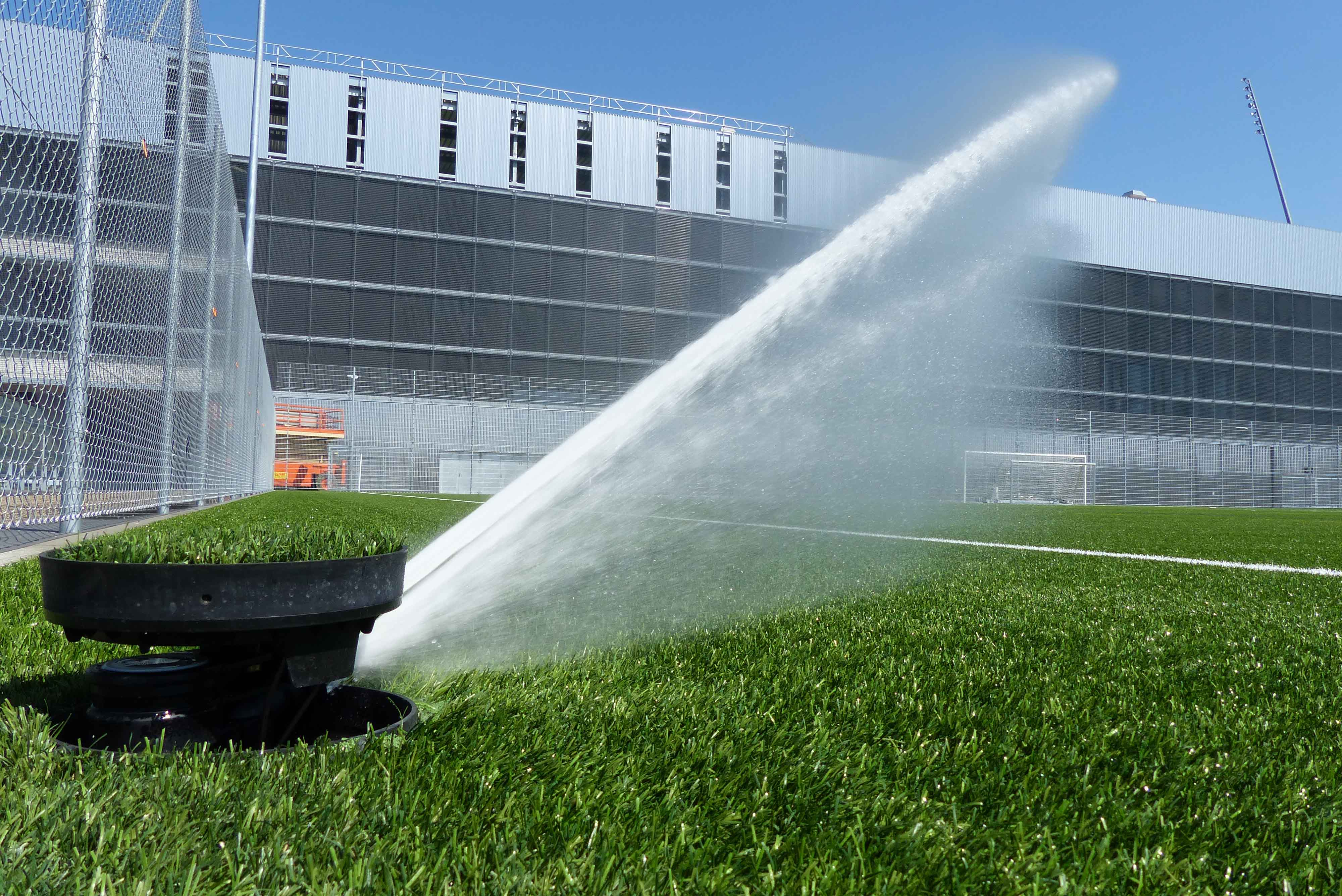 Perrot Sprinklers available in Australia following acquisition by The Toro Company