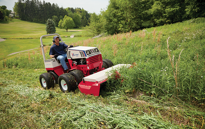 The Toro Company to Acquire Venture Products, Inc., Manufacturer of Ventrac Products