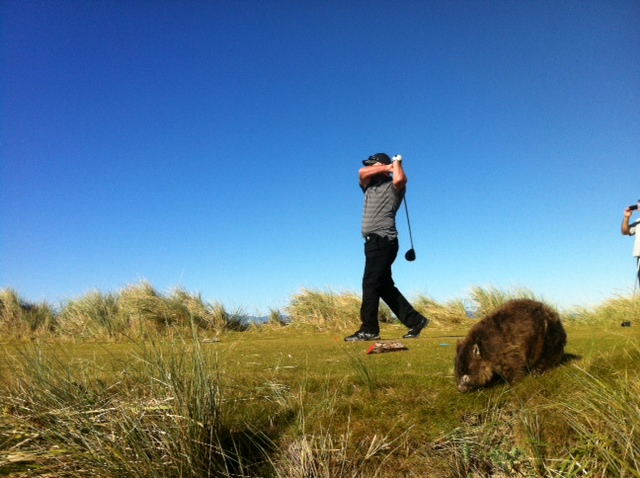 Toro Turf Masters Held for the Third Time at Barnbougle Dunes and Lost Farm Golf Courses