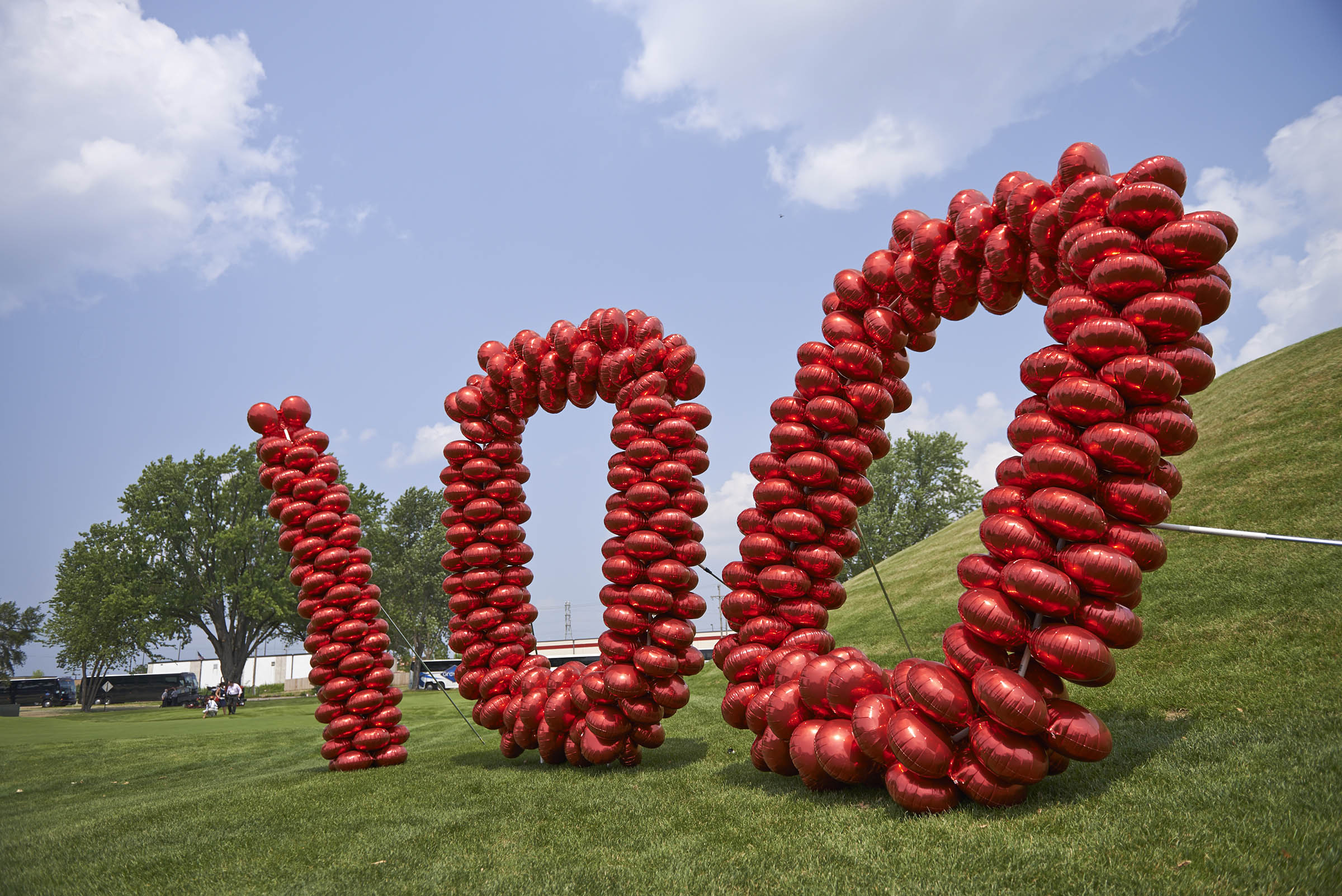 The Toro Company Celebrates 100th Anniversary